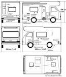 Plan Camper