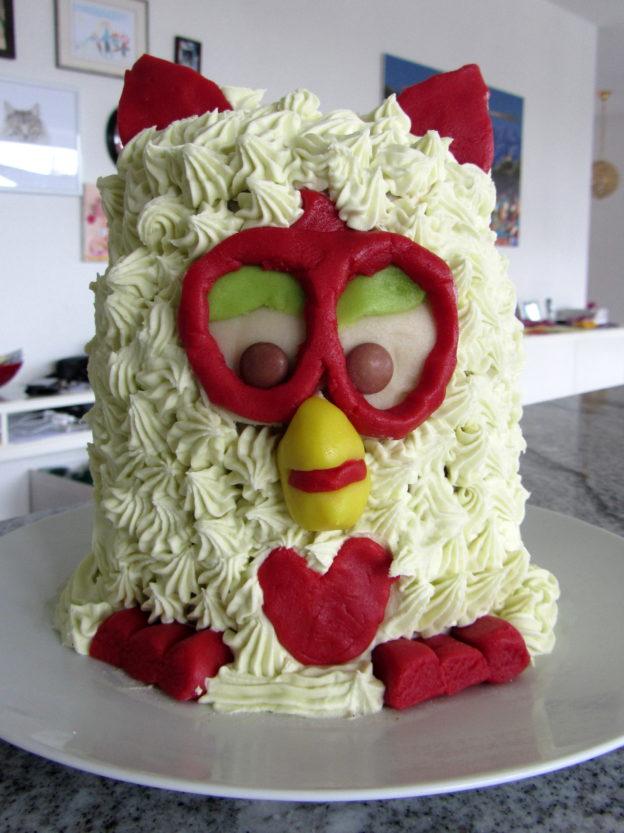 Furby-Cake